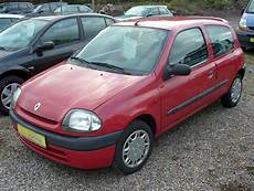 renault clio 1 2 2003 auto images and specification