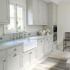 kitchen plan light gray cabinets farm house sink same hardware as now extra thick silestone