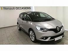 Renault Scenic 1 5 Dci 110ch Hybrid Assist Business