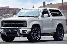 2020 ford bronco look 2020 ford bronco rendering pictures specs news