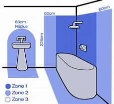 Bathroom Zone 2 Fused Spur by Fitting An Electrical Shaver Point How To Fit A