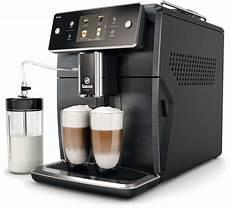 Xelsis Automatic Espresso Machine Sm7684 04 Saeco