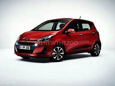 Hyundai I10 2019 Price Release Date Specs Review 2019