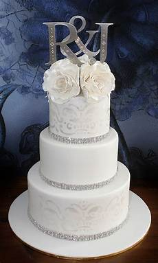 sandy s cakes ryan jess s stunning wedding cake
