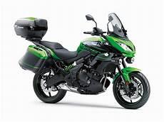 Kawasaki Versys 650 Test Gebrauchte Bilder Technische