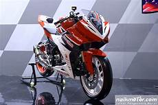 Modifikasi Cbr150r by Trio Modifikasi All New Honda Cbr150r