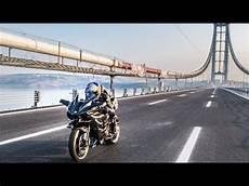 Top Speed Kawasaki H2r 400 Km H