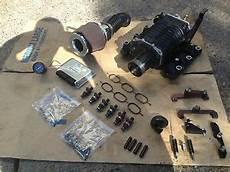 audi a4 pes g2 supercharger kit for 2 8l v6 30v ebay