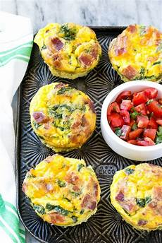breakfast egg muffins dinner at the zoo