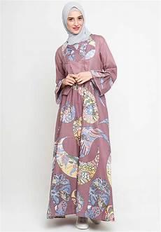 baju batik islami islami
