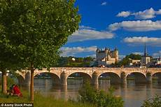 Pays De La Loire Offers Feasts For The Ears And