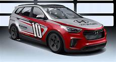 Hyundai Santa Fe Tuning By Bisimoto Egineering