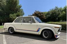 1974 bmw 2002 turbo for sale on bat auctions sold for