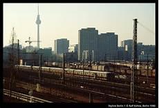 Skyline Berlin 1 1990 Foto Bild Architektur Motive