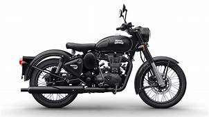 Royal Enfield Classic 500 2017 Stealth Black  Price
