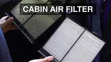 Subaru Impreza Cabin Air Filter how to replace the cabin air filter in a subaru impreza