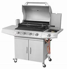 edelstahl grill gas bbq gasgrill edelstahl gas grill grillwagen barbecue ebay
