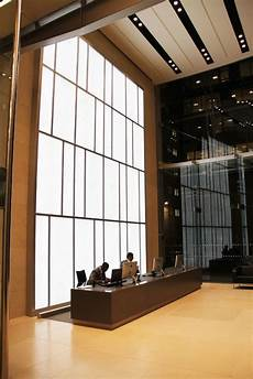 the great features of led light wall panels warisan lighting in 2019 lobby interior lobby