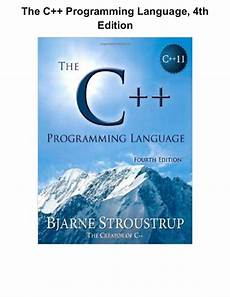 the c programming language 4th edition ebook pdf online