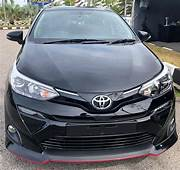 2019 Toyota Vios 15G Cars For Sale On Carousell