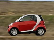 Car Model 2012 Smart Canada