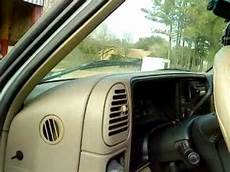 active cabin noise suppression 1995 chevrolet caprice classic transmission control how to disable chime on a 1988 chevrolet corvette 1988 custom silverado pt 1 youtube