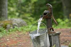 how to adjust water well pressure doityourself