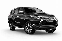 All New Mitsubishi Pajero Sport Is Coming To India In 2019