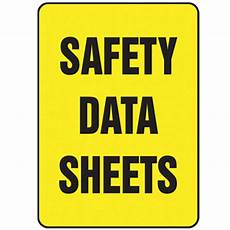 right to know sds signs safety data sheets accu shield 14 quot h 10 quot w