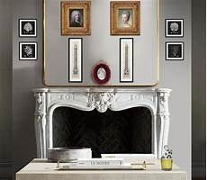 cadre de cheminée 6 ways to decorate your fireplace