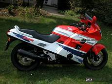 1992 honda sc24 cbr 1000 f open