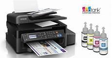 Epson Drucker Test - test epson et 4500 multifunktions drucker mit riesigen