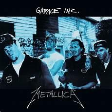 Metallica Garage Inc Album by Garage Inc
