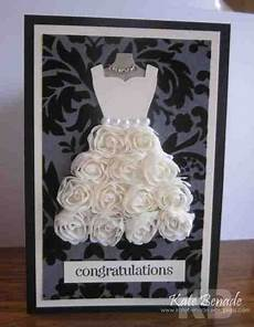 stin up wedding card by katebenade cards and paper