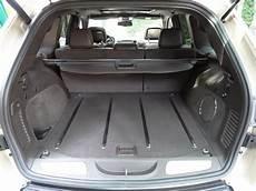 Jeep Compass Kofferraumvolumen - galerie jeep grand facelift kofferraum bilder
