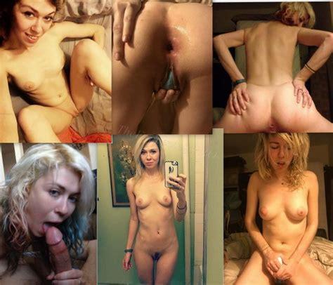 Sara Cherry Nude