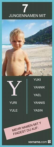 Jungennamen Mit Y Jungennamen A Bis Z Jungen Namen