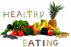 eat healthy stay