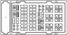 ford e350 fuse diagram looking for fuse box diagram for 1999 ford e350 econovan fixya