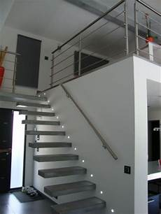 Main Courante Escalier Intérieur Escalier Gardes Corps Courante Inox 224 Gemenos