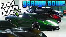 Gta Next Garage Tour Update Best