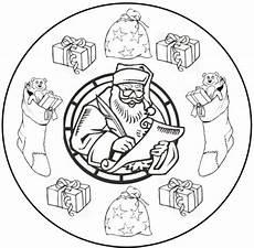 Mandala Malvorlagen Weihnachten Ausmalbilder Weihnachten Mandala Malvorlagentv