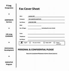 free 6 sle funny fax cover sheet templates in ms word pdf