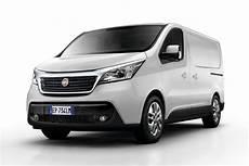 2016 Fiat Talento