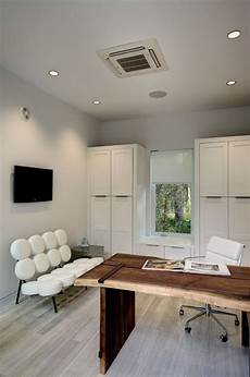 Home Decor Ideas White Walls by Decorating A Bright White Office Ideas Inspiration