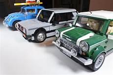 Lego Ideas Volkswagen Golf Mk1 Gti