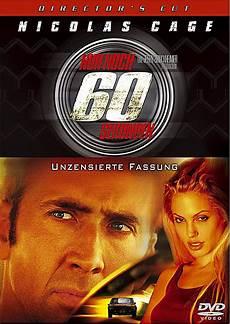 Nur Noch 60 Sekunden Director S Cut Dvd Weltbild De