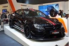 Tikt Mercedes C63 Amg Black Baron 0 100 It