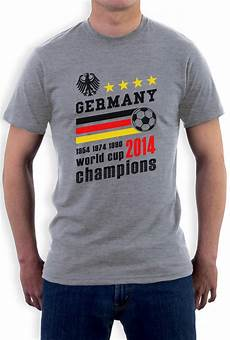 germany world cup chions t shirt soccer team 2014