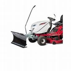 Lame 224 Neige Port 233 E Compact Pour Tracteur Tondeuse